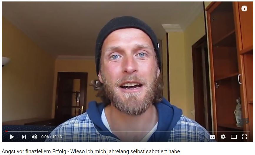 Dirk Wilhelm_Angst vor finanz Erfolg