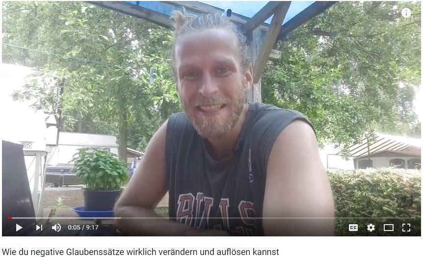Dirk Wilhelm_neg Glaubenssätze wirkl verä